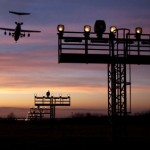 Why a reorganization is like bringing planes down at night