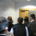 """Participative design processes: The case for """"low tech"""" workshops"""